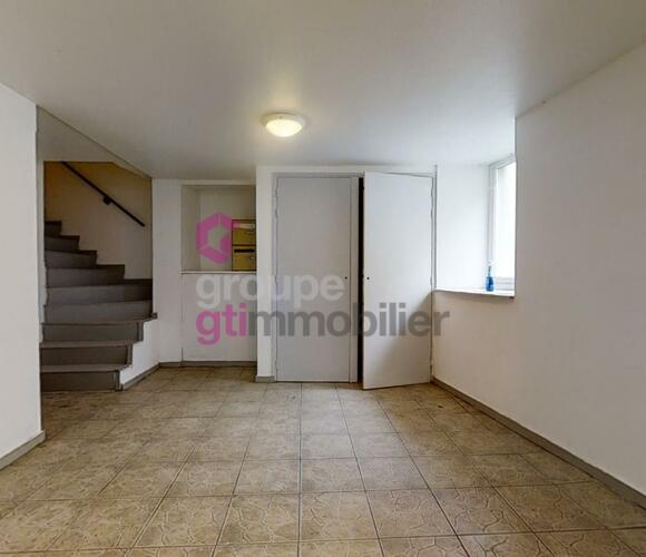 Vente Maison 8 pièces 190m² Bourg-Argental (42220) - photo