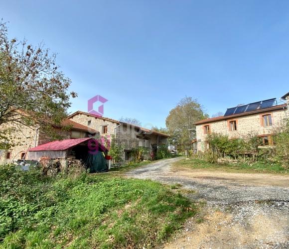 Vente Maison 11 pièces Celles-sur-Durolle (63250) - photo
