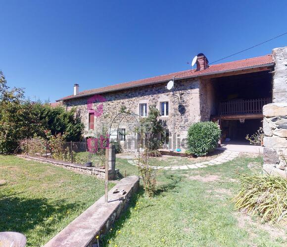 Vente Maison 3 pièces 108m² Beaune-sur-Arzon (43500) - photo