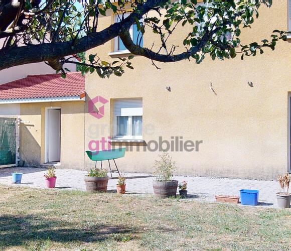 Vente Maison 5 pièces 114m² Montbrison (42600) - photo