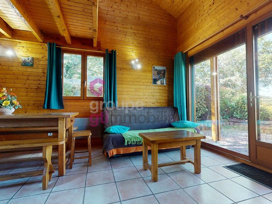 Vente Maison 4 pièces 60m² Issoire (63500) - photo