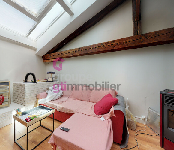 Vente Immeuble 100m² Riom (63200) - photo