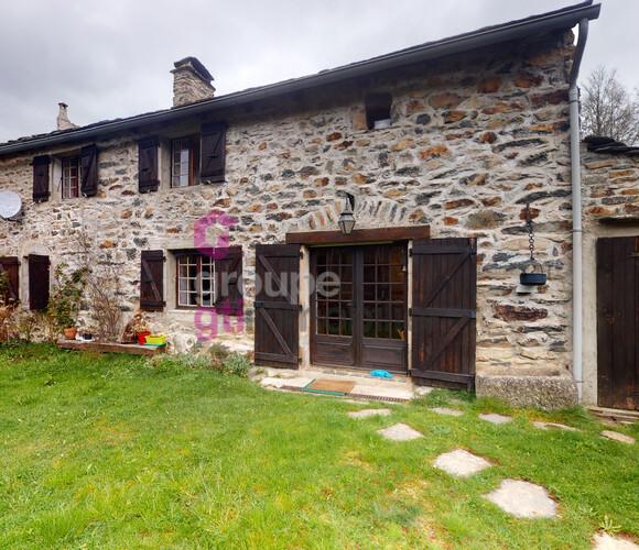 Vente Maison 110m² Saint-Julien-Chapteuil (43260) - photo