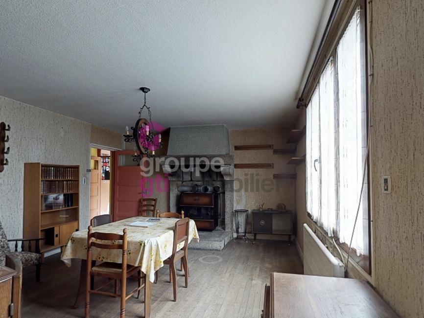 Vente Maison 6 pièces 103m² Vollore-Montagne (63120) - photo
