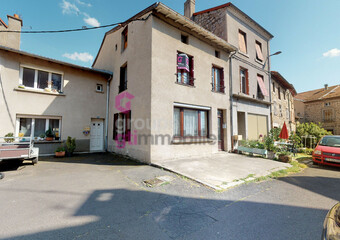 Vente Maison 4 pièces 130m² Craponne-sur-Arzon (43500) - Photo 1