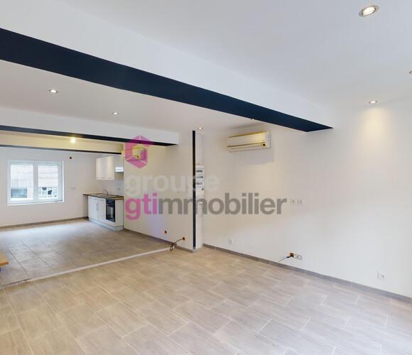 Vente Appartement 4 pièces 97m² Saint-Just-Saint-Rambert (42170) - photo