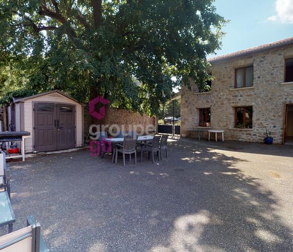 Vente Maison 11 pièces 290m² Saint-Maurice-de-Lignon (43200) - photo