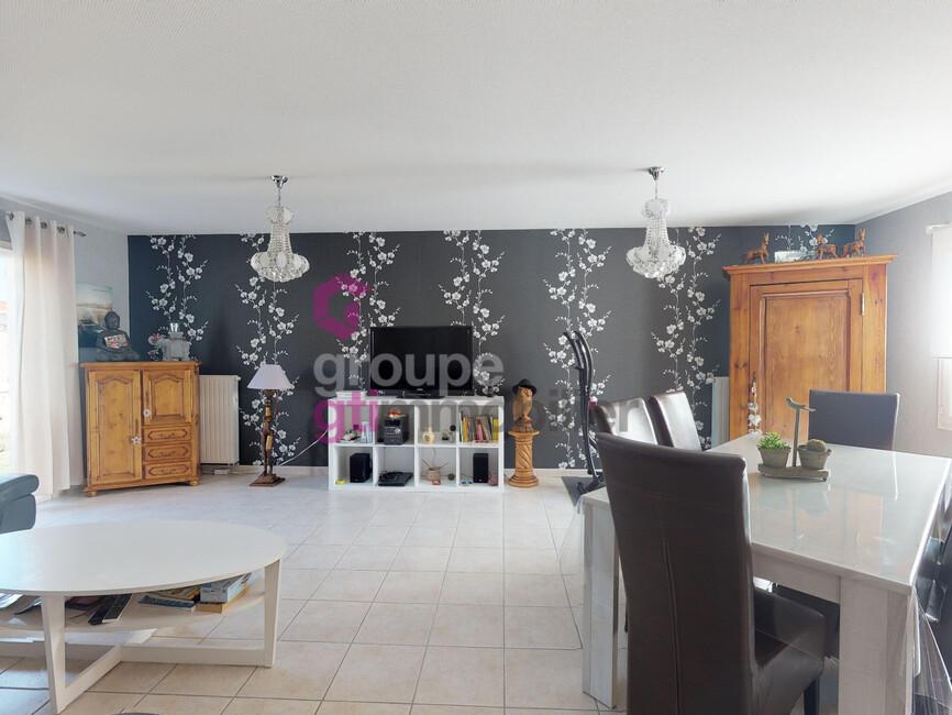 Vente Maison 114m² Montbrison (42600) - photo