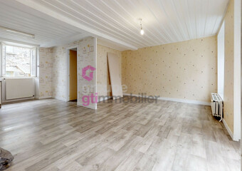 Vente Maison 5 pièces 80m² Bourg-Argental (42220) - Photo 1