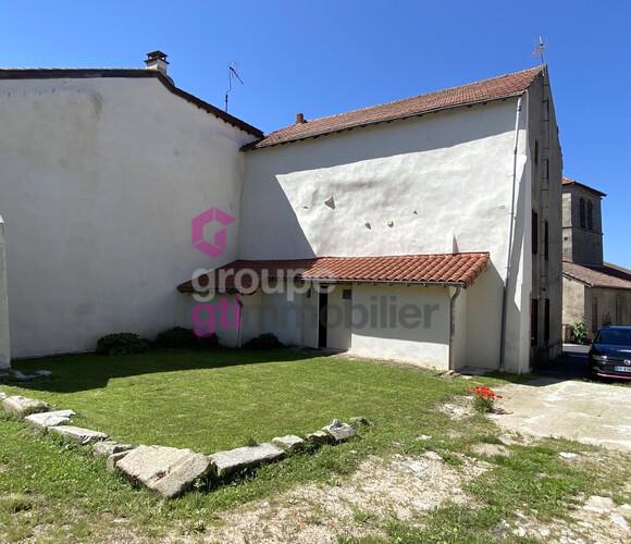 Vente Maison 6 pièces 150m² Saint-Georges-Lagricol (43500) - photo