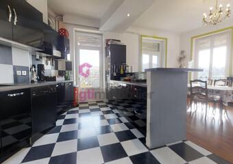 Vente Appartement 4 pièces 114m² Annonay (07100) - Photo 1