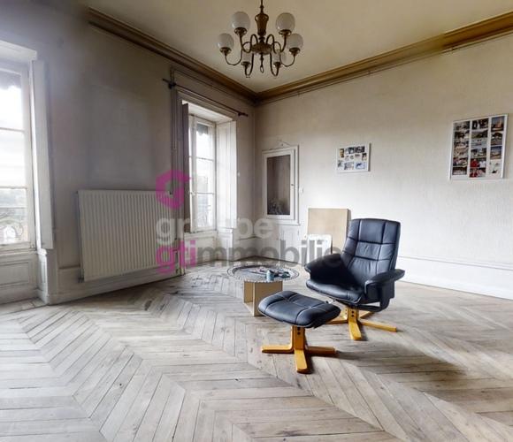 Vente Appartement 3 pièces 87m² Annonay (07100) - photo