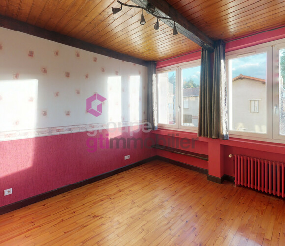 Vente Appartement 100m² Le Puy-en-Velay (43000) - photo